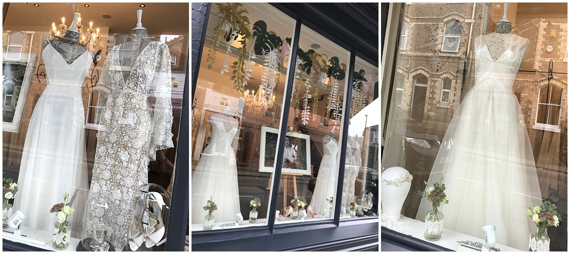 Love Bridal Boutique