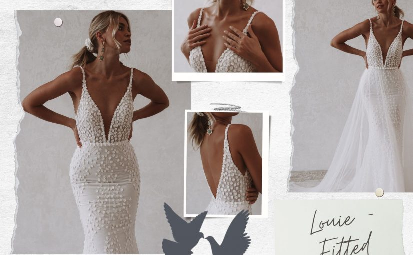 Dress of the Month: Made with Love's 'Louie'