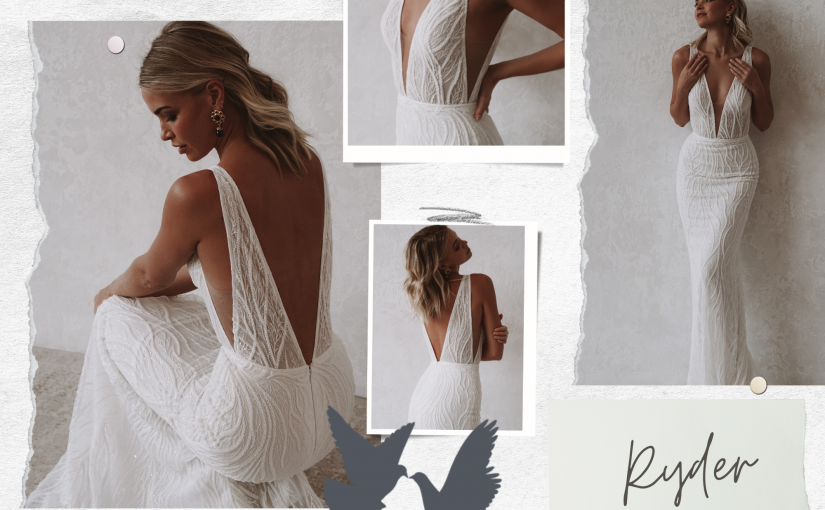 Dress of the Month: Made With Love's 'Ryder'